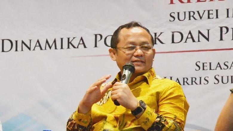 Golkar: Demokrat Masih Ngambang, Tiba-tiba Nanti Dukung Jokowi
