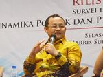 Ingatkan Prabowo, Golkar: Ekonomi Jangan Jadi Gorengan Politik