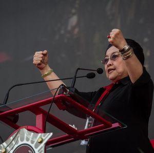 Membandingkan Gaji Megawati di BPIP, Presiden dan Menteri