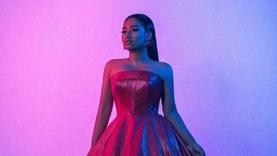 Maria Idol Disebut Mirip Nicki Minaj, Setuju?