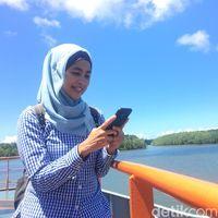 Tarif Internet Jawa dan Papua Bisa Segera Sama Rata