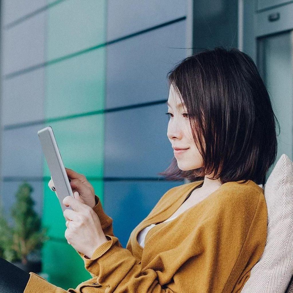 Streaming Lebih Laku Ketimbang Chatting Pas Lebaran