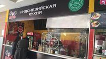 Restoran Halal Indonesia Pertama Dibuka di Rusia