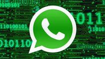 Tahun 2020, Tak Ada Lagi WhatsApp di iOS 7