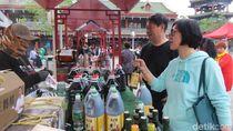 Foto: Jejak Wisata Kuliner Muslim di Jalur Sutra Xinjiang