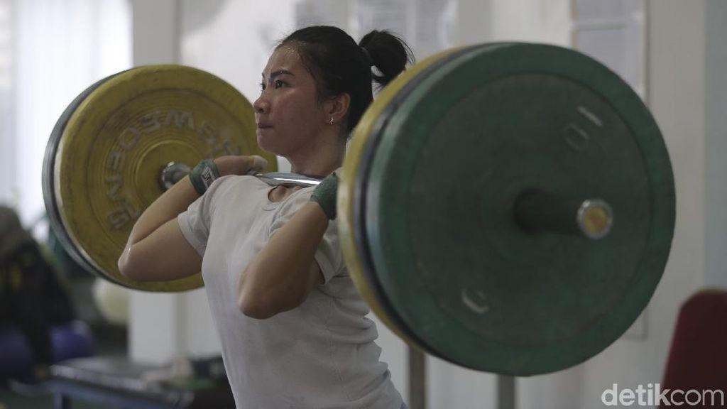 Dewi Safitri dan Ambisi di Asian Games 2018