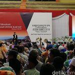 Kejar Target 7 Juta Sertifikat Tanah, Ini Alasan Jokowi