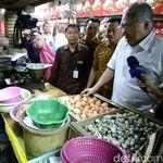 Bahas Telur Ayam Mahal, Mendag Kumpulkan Peternak Siang Ini