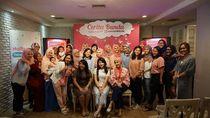 Antusiasme Para Bunda Ngobrolin Investasi untuk Pendidikan Anak