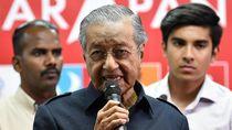 Mahathir Kritik Australia yang Akui Yerusalem Barat Ibu Kota Israel