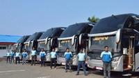 Duka Bus Malam Dicegat Sana-Sini, Naiknya COVID-19 di Singapura