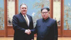 AS Janji Bantu Perekonomian Korut Jika Serahkan Senjata Nuklir