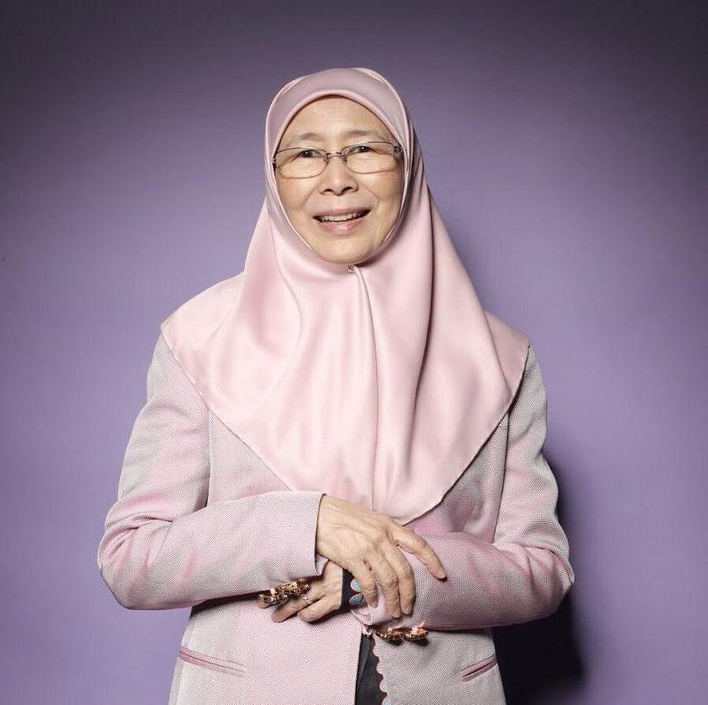 Istri Anwar Ibrahim: Skandal 1MDB Petaka Kepemimpinan Tanpa Nurani