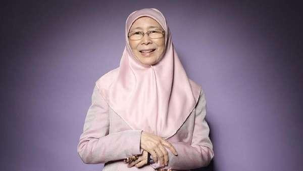Wakil PM Malaysia: Tak Perlu Terburu-buru Jadikan Anwar Ibrahim PM