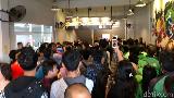 Kaesang Targetkan 1.500 Kotak Sang Pisang Terjual Tiap Hari  di Pekanbaru