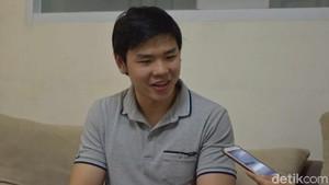 Sean Putra Ahok Pilih Olahraga untuk Atasi Stres