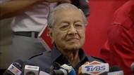 PM Mahathir: Saya yang Akan Memutuskan Kapan Saya Melepas Jabatan