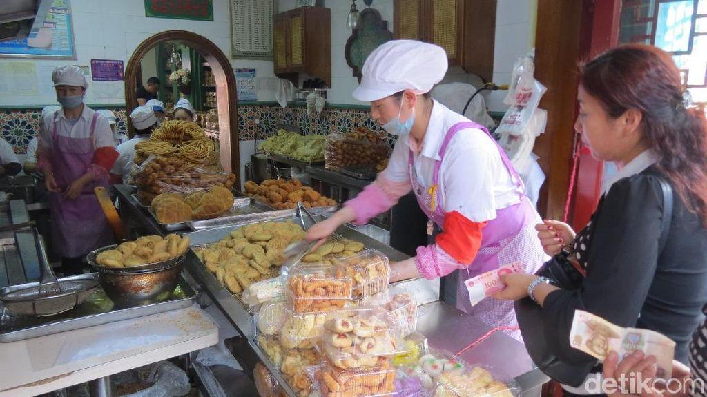 Wisata Kuliner Muslim Hui di Jalur Sutra China
