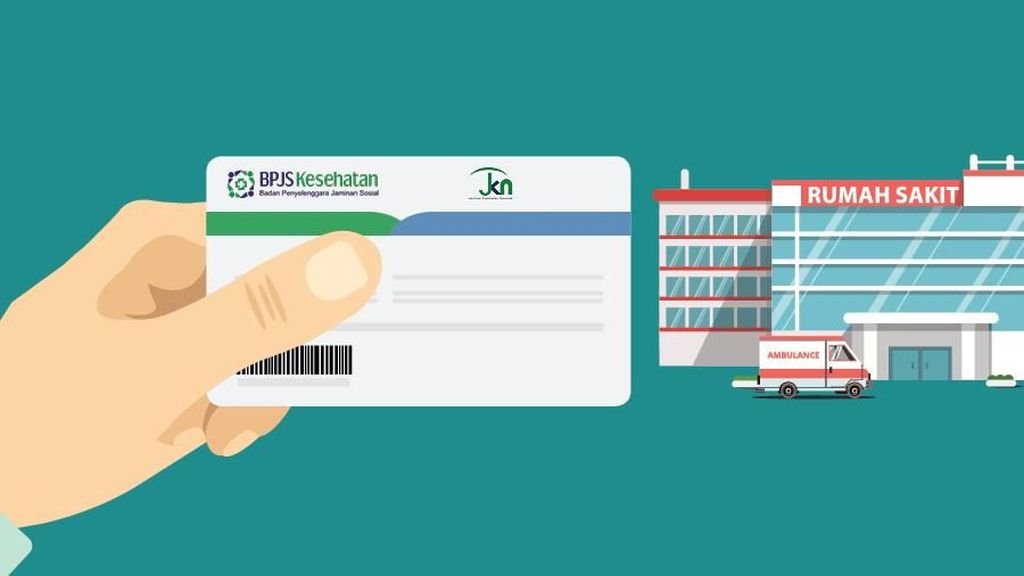 Hari Ini BPJS Terapkan Uji Coba Sistem Rujukan Online