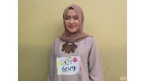 Pernah Buka Jilbab Demi Karier, Hijabers Cantik Ini Alami Hal Tak Terduga