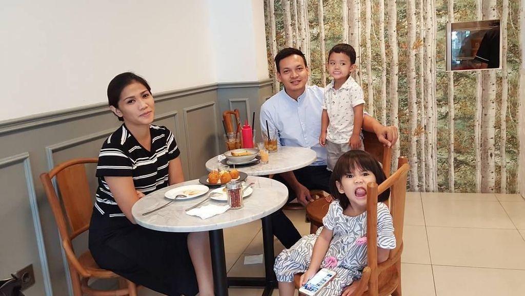 Coto Makassar hingga Oseng Ikan Jadi Makanan Pilihan Ben Joshua