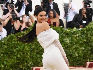 Kendall Jenner Dikabarkan Pacaran dengan Atlet NBA Ben Simmons