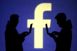 Facebook Cekal 200 Aplikasi Pengikut Cambridge Analytica