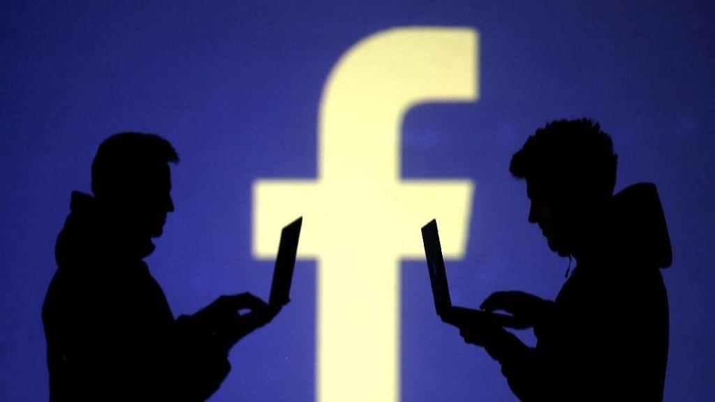 Mimin Facebook Dapat Uang Kompensasi Stress