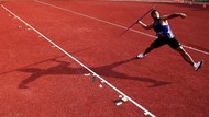 Pas Idul Fitri, Atletik Jalani Uji Coba Terakhir Tatap Asian Games 2018