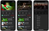 YouTube Bawa HDR ke iPhone X