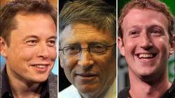 Bill Gates Jadi Tokoh Teknologi Favorit Pembaca detikcom