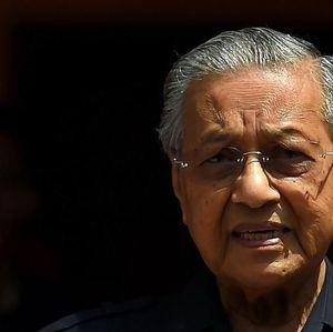 Proyek Pinjaman China yang Dibatalkan Mahathir Dinilai Kemahalan