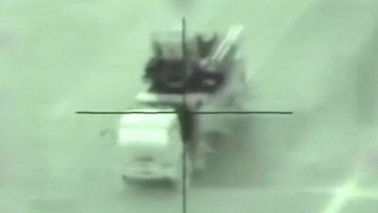 Iran Kutuk Gelombang Serangan Udara Israel di Suriah