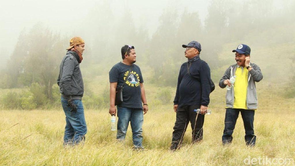 Pemkab Probolinggo Percepat Pengembangan Destinasi Savana Sikasur