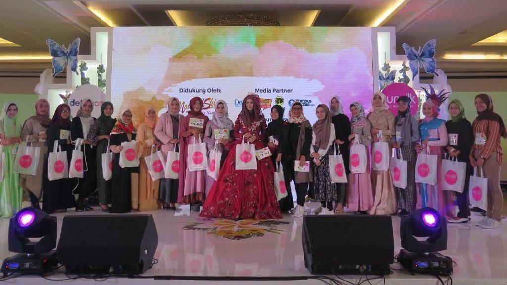 Selamat! Ini 20 Hijabers yang Maju Audisi Sunsilk Hijab Hunt Bandung Tahap 2