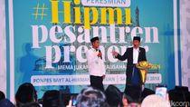 Diluncurkan Jokowi, HIPMI: Umat Mart Pacu Pemasaran Produk Pesantren