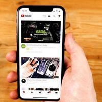 YouTube Bawa HDR ke iPhone X