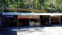 Catat! TN Gunung Merapi Tutup Objek Wisata Alam Saat Idulfitri