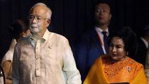 Imigrasi Malaysia Kini Tegaskan Najib-Istri Dicegah ke Luar Negeri