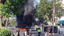 Tuduhan Teroris Pengalihan Isu Bikin Polisi Jadi Korban 2 Kali