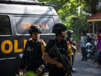 Terkait Bom di Surabaya, Inggris Keluarkan Travel Advice