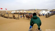 Kini Destinasi Wisata China Diserang Wabah Pes