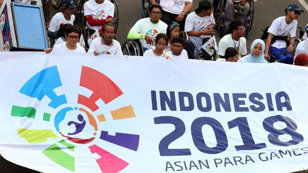 Ada Rentetan Bom, Netizen Doakan Asian Games 2018 Lancar