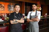 Menikmati <i>Uttapam</i> dan <i>Chicken Tikka</i> dengan Sentuhan Modern dari Chef Akhsay Bardwaj