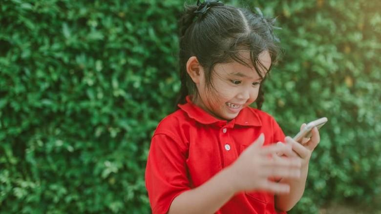 Begini Cara Ampuh Agar Anak Mau Beralih dari Gadget/ Foto: Thinkstock