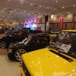 90 Mobil Berebut Jadi Raja Modifikasi Bandung