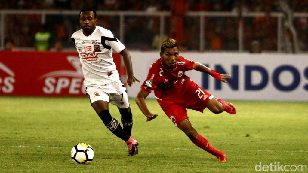 Menpora: Semoga Kemenangan Ini Bikin Madura United Tambah Semangat
