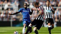Chelsea Tertinggal 0-1 di Markas Newcastle