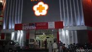 Ayo Donor! Stok Golongan Darah AB di PMI Surabaya Kosong