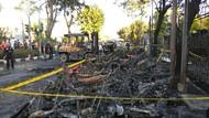 Polisi Korban Bom Gereja Surabaya Masih Dirawat Intensif di RS